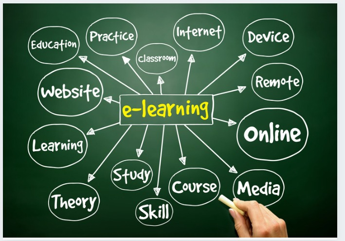 infomixture.com online education , e learning