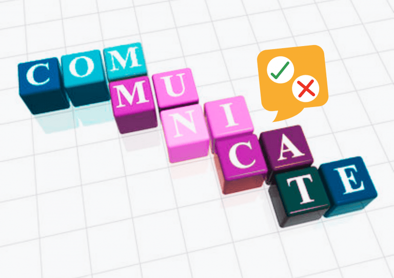 Want to Improve your Communication, Say what?